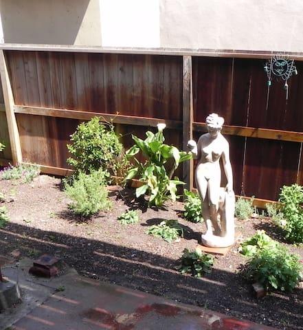 The Artist's Garden Studio - Brisbane - Apartament