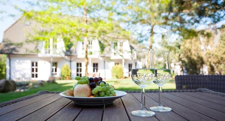 Ferienwohnung/App. für 2 Gäste mit 45m² in Dierhagen (123609)