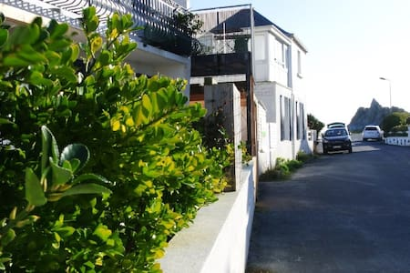 a very nice garden-level appartment - Plobannalec-Lesconil