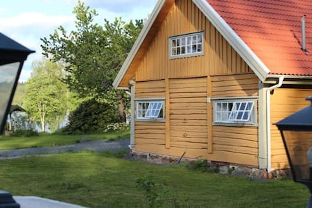 Old house in beautiful setting - Vetlanda