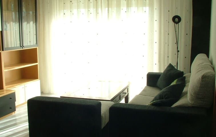 Very close to the Trade Fair Centre - Ciudad Real - Appartement