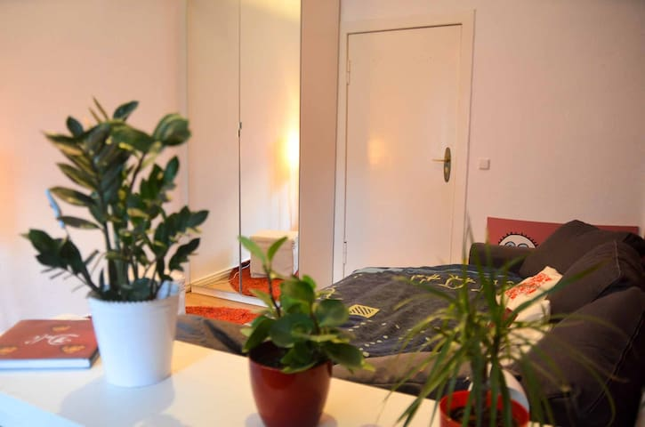 Cozy & convenient in P-berg! - Berlin - Flat