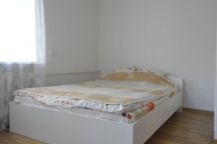 Квартира посуточно в центре Смоленска - Smolensk - Apartment