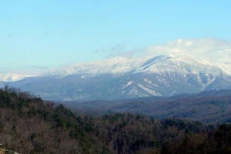 A VIEW TO REMEMBER. DEC ON SALE WKDYS 140.00 - Gatlinburg