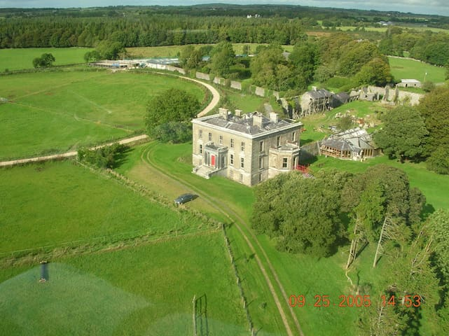 Castle Ellen House, Athenry, Galway - Athenry
