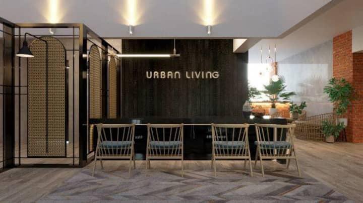 Urban Living Residence 1 @ MAHSA Avenue