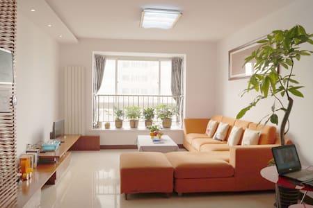 龙门驿国强娃子的公寓LongMenyi apartment - Luoyang - 아파트