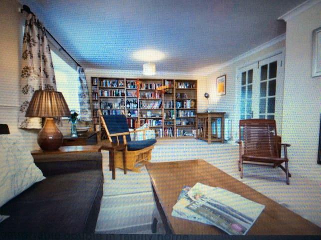 4 bed Family home in Twyford - Twyford