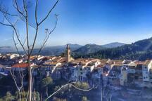 Campell (Vall de Laguar)
