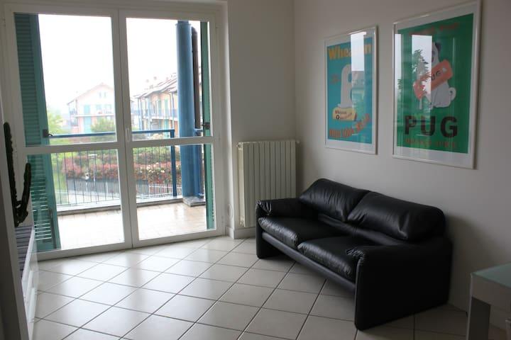 ambiente raffinato vicino MILANO - Vittuone - Apartment