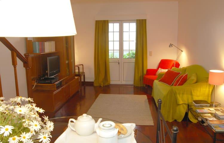 Grapevine House (AL nº444) - Ponta Delgada - House