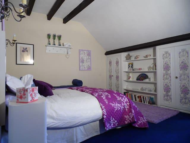 Town house centre St Yrieix la Perche, nr Dordogne