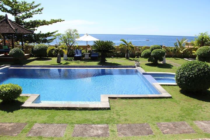 Villa Mimpi, Amed, Bali