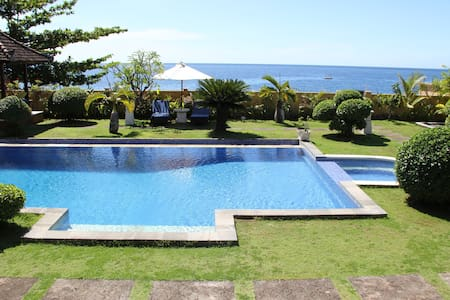 Villa Mimpi, Amed, Bali - Villa
