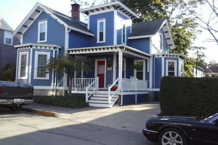 Beautiful Victorian in Newport - Newport