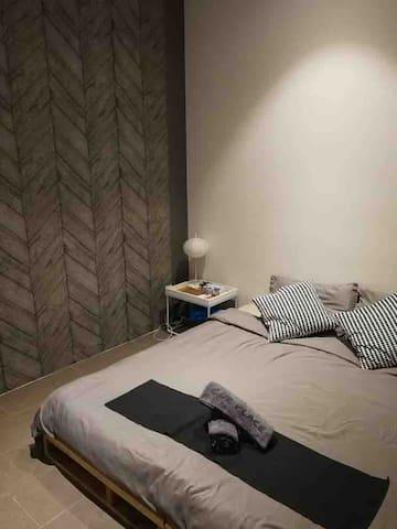 BudgetPlus Room@Est/Bangsar/KL Sentral/Brickfields