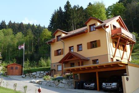 Ferienwohnung Sulzburg - Sulzburg - Lägenhet