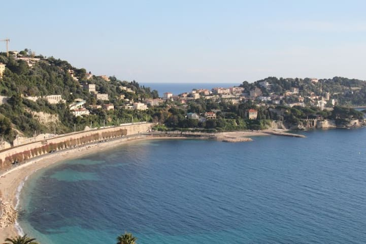 Little Paradise View Villefranche sur Mer, France