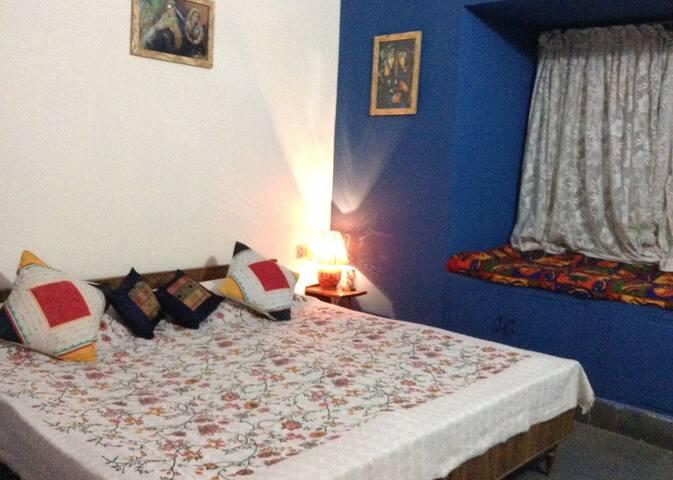 Service Apartment, Sainikpuri