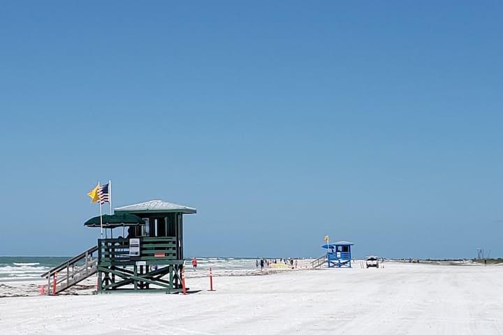 South Venice Retreat