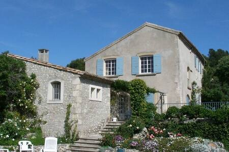 Lovely XVI Century Mas in Provence