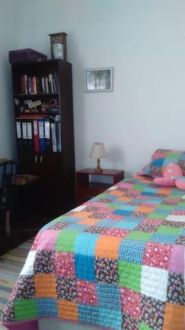 Cercanía y comodidad - Montevideo - Lägenhet