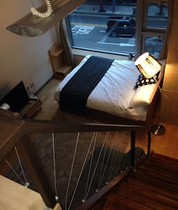 Modern and Duplex Center  @seoul 종로, 명동, 홍대 - 서울시