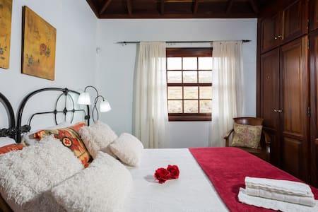 Rural-Finca Chimaca-AronaTenerife I - Arona - Haus