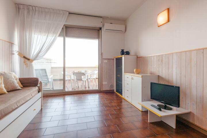 Sea view ~Apartment 51~ Tuscany