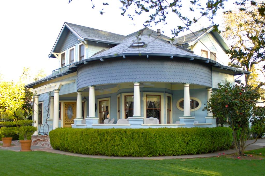 Rooms For Rent In Healdsburg Ca
