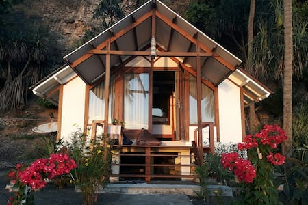 LUXURY & NATURAL PLACE BY QUINA PARADISE COTTAGE 2