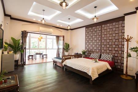 À Ơi Apartment/a minute walk to Hoan Kiem lake - กรุงฮานอย