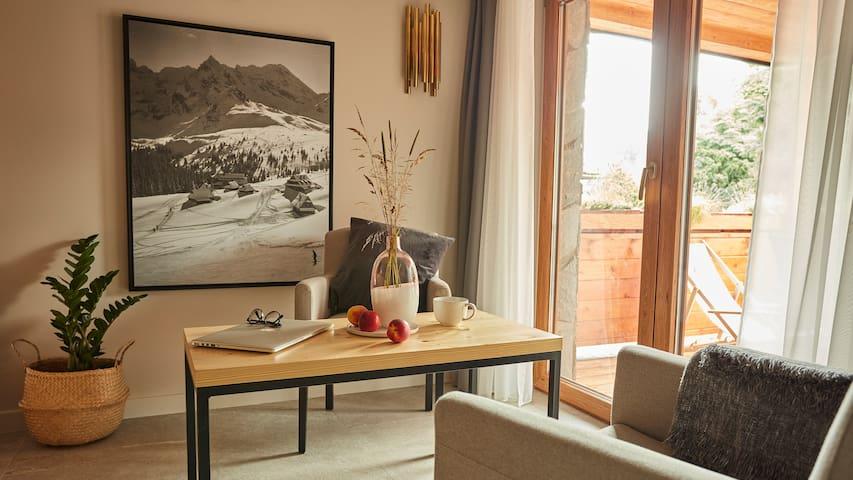 Antałówka Apartments 01 - Zakopane