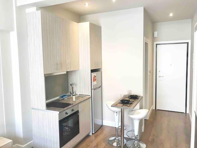 Penthouse Apartments #3,The Luxury Suites
