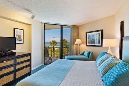 Beachfront Penthouse  - 4 bedroom - Лонгбоут-Ки - Кондоминиум