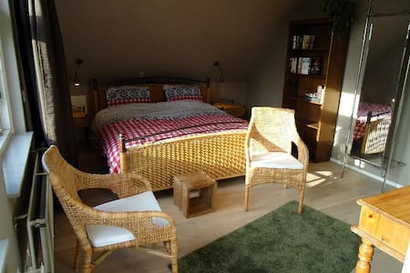 B&B in beautiful rural area - Lochem
