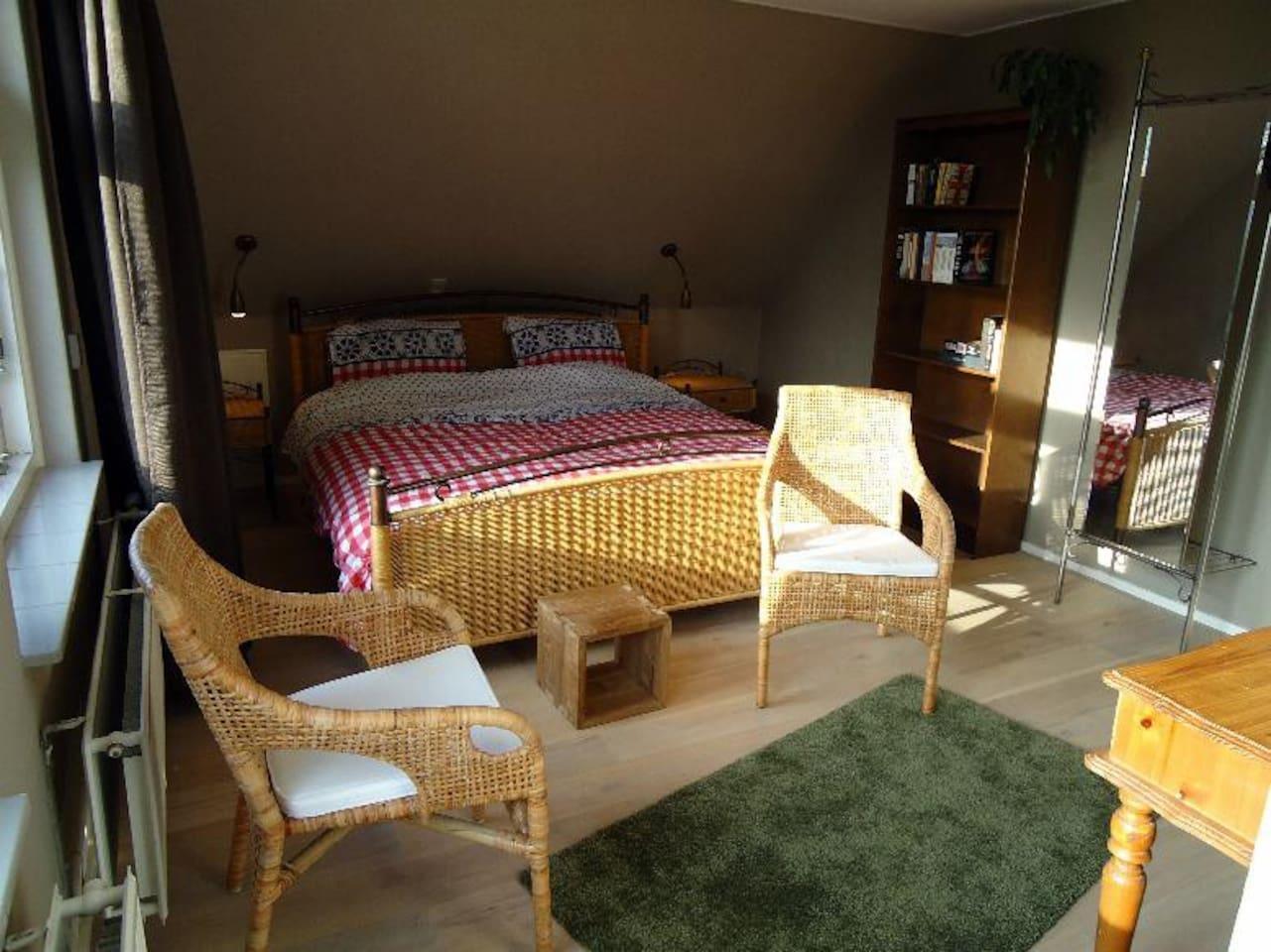 Meadow room