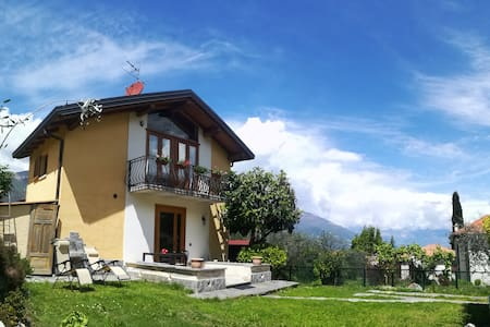 Casa Amélie Bellagio