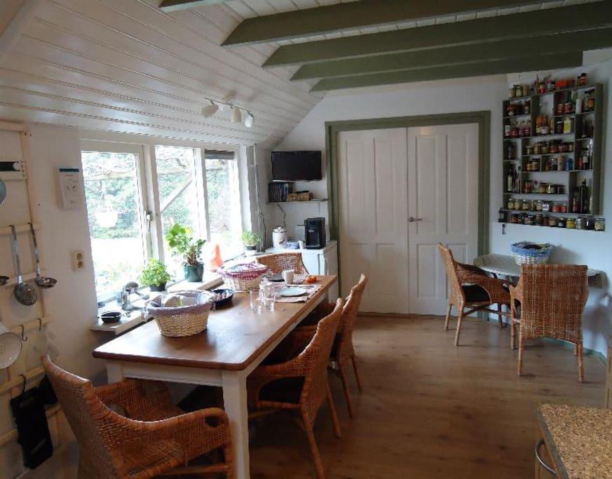 Kitchen-diner 2