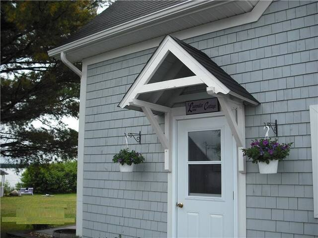 Lavender Lane Cottage - Upper Rexton NB - Richibucto - Kulübe