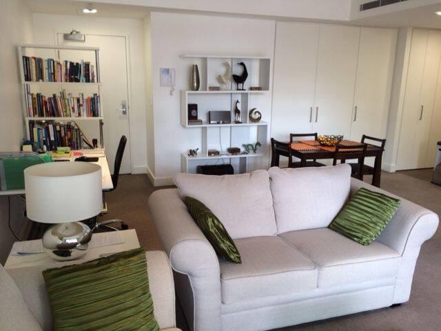 Surry Hills Stylish Apartment - Surry Hills / Darlinghurst - Apartment