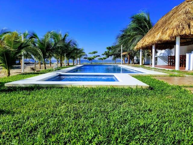 Casa Sunset en Playa del Sol
