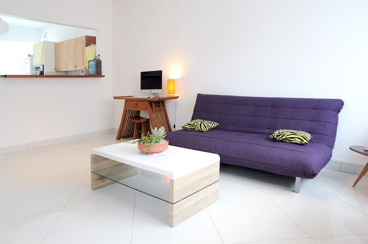 nice room in noumea - Noumea - Apartemen