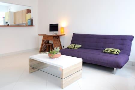 nice room in noumea