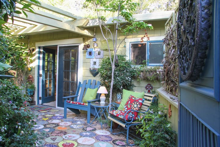 Heaven in the Oaks pure luxury B&B  - Healdsburg - Bed & Breakfast