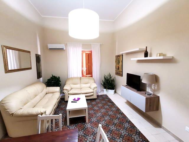 Angela House
