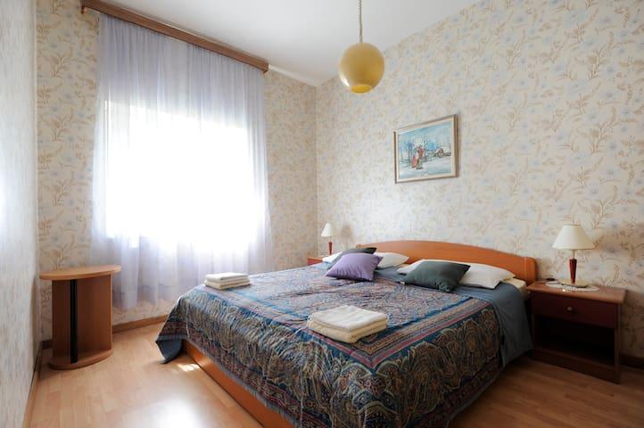 Apartment Biserka - A6
