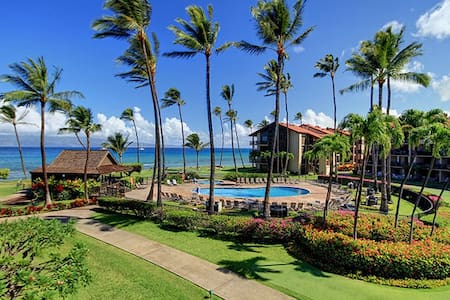 Maui Papakea Oceanview Private 1 BR - ラハイナ