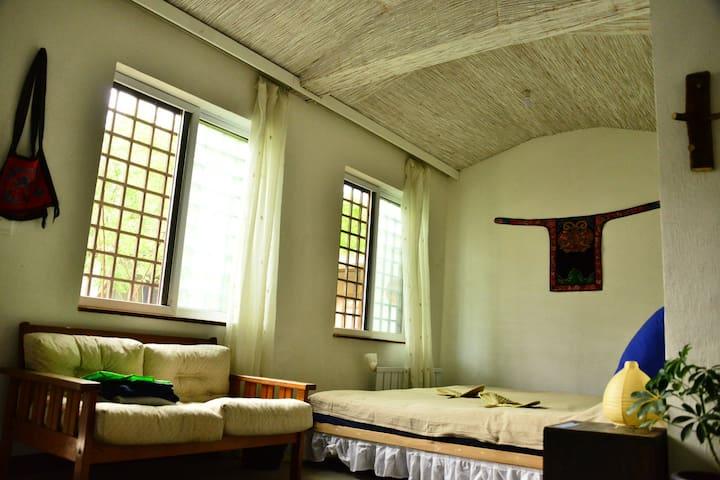 Homes Around Mutianyu Great Wall - Beijing - Bed & Breakfast