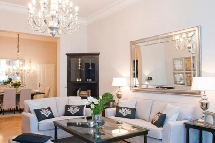 3 Bedroom Luxury Place, Waterford, Dublin